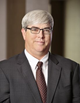 Tom Cowart Litigation Partner